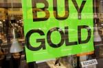Không ngừng tăng mạnh, giá vàng vượt ngưỡng 2.000USD/ounce