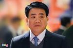 Ông Nguyễn Đức Chung bị bắt