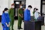 Ba kẻ đưa người Trung Quốc nhập cảnh trái phép lãnh án