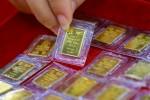 Doanh nghiệp vàng tăng giá mua vào, thu hẹp chênh giá bán ra