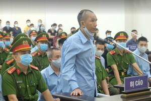 """Bị cáo vụ Đồng Tâm: """"Ông Lê Đình Kình hứa chia cho mỗi người 200m2 đất"""""""