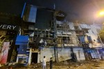 Lời khai người đốt dây điện làm cháy ngân hàng ở Gò Vấp