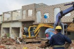 Quản lý xây dựng trái phép: Thống nhất đầu mối, quy rõ trách nhiệm