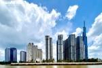 Mặc COVID-19, giá bán căn hộ tại TP.HCM vẫn tăng mạnh