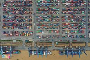 'Việt Nam có nguy cơ thành điểm trung chuyển hàng Trung Quốc sang Mỹ'