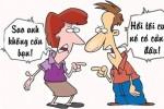 Vợ điên tiết khi chồng trả thù bạn thân