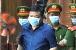 Ông Đinh La Thăng bị cáo buộc gây thiệt hại 725 tỉ