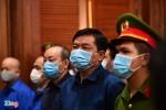 Thủ đoạn gian dối của Út 'trọc' trong vụ cao tốc Trung Lương