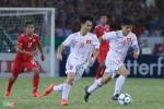 Đứt gãy thế hệ giữa tuyển Việt Nam và U22 Quốc gia