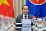 ASEAN: Tình hình Biển Đông tiếp tục diễn biến phức tạp