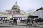 Ông Biden sẽ nhậm chức trong buổi lễ phá vỡ mọi truyền thống