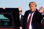 Tổng thổng Donald Trump liệu có còn quyền lực và ảnh hưởng sau khi rời Nhà Trắng?