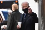 Biden đối mặt thách thức thống nhất nước Mỹ