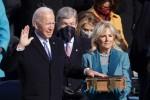 Ông Biden trở thành Tổng thống Mỹ: Hy vọng biến 'nguy' thành 'cơ'