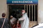Thảm họa Covid-19 ở Brazil