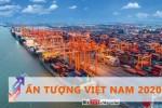 Ấn tượng Việt Nam 2020