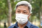 Chu kỳ lây nhiễm Covid-19 TP.HCM rút ngắn còn 3 ngày