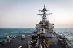 Thông điệp của Mỹ khi tăng tuần tra Biển Đông