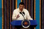 Ông Duterte bất ngờ yêu cầu Mỹ trả tiền đóng quân ở Philippines