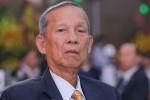 'Ông Hai Nghĩa - người kiến tạo nền móng cải cách tư pháp'