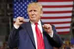 Gần 50% người Cộng hòa muốn gia nhập đảng của Trump