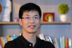 Hùng Trần Got It ươm đam mê AI cho trẻ em Việt