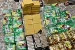 Kho ma túy 'khủng' ở Sài Gòn