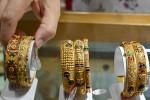 Nhà đầu tư không ngừng bán mạnh, giá vàng giảm 3 phiên liên tiếp