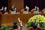Trình Trung ương nhân sự 3 chức danh lãnh đạo cao nhất của Nhà nước