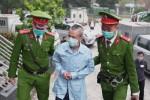 Vụ Đồng Tâm: Viện kiểm sát đề nghị y án tử hình 2 bị cáo