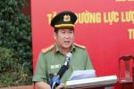 GĐ Công an An Giang nói về vụ tội phạm chi 20 tỉ 'đẩy' mình đi