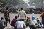 Nhận diện thế khó của Trung Quốc trong khủng hoảng Myanmar