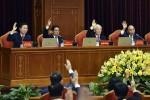 Nhân sự đảm nhiệm một số chức danh lãnh đạo bộ máy Nhà nước