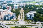 Xuất khẩu tăng gấp bốn lần tại Công viên phần mềm Quang Trung