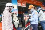 Giá xăng leo thang: Nỗi lo giá cả hàng hóa tăng theo