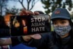 'Đại dịch' thù ghét người gốc Á