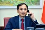 Điều phối viên Hội đồng An ninh Quốc gia Mỹ: Mong muốn hợp tác chặt chẽ hơn nữa với Việt Nam