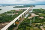 Giá đất 5 huyện ven đô đồng loạt tăng