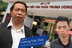 NÓI THẲNG: Giám đốc Vương Văn Tịnh, nếu ông còn chút tự trọng…