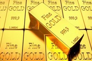 Giá vàng và USD đồng loạt tăng