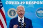 Ông Biden cảnh báo Mỹ vẫn trong 'cuộc chiến sinh tử' với đại dịch COVID-19