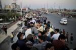 Những người tháo chạy khỏi 'tâm dịch' ở Ấn Độ trước phong tỏa