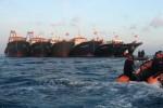 Philippines công bố ảnh áp sát tàu Trung Quốc ở Ba Đầu