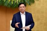 Thủ tướng Phạm Minh Chính: 'Chính phủ phải lắng nghe ý kiến phản biện'