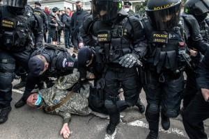 Căng thẳng Nga - phương Tây leo thang chưa từng thấy
