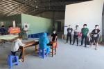 Ông Trần Đắc Phu: Chặn dịch ở cửa khẩu Hà Tiên trước khi bùng phát