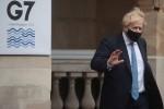 Hội nghị G7 hỗn loạn vì đại biểu Ấn nhiễm nCoV