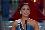 Hoa hậu Pia Wurtzbach bị fan Việt chỉ trích