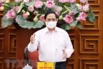 Thủ tướng chỉ đạo họp bàn về việc mua vaccine COVID-19 của Pfizer