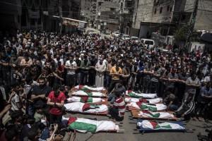 Sáu điều cần biết về cuộc xung đột Israel - Palestine đang bùng nổ